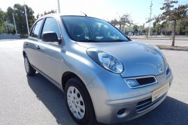 Nissan Micra PURE DRIVE 5DR 1.2 80HP, Xάτσμπακ